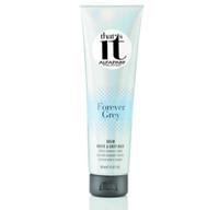 Alfaparf Semi Di Lino That's It Forever Grey Balm - Бальзам для светлых и седых волос 150 мл