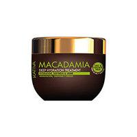 Kativa Macadamia Mask Salt & Sulfate Free - Интенсивно увлажняющий уход для волос 500 мл
