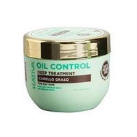 "Kativa Oil Control Mask For Oily Hair - Маска ""контроль"" интенсивный уход для жирных волос 250 мл"