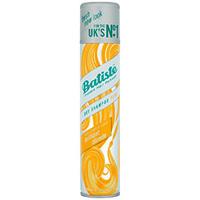 Batiste Hint Оf Color Brilliant Blonde - Сухой шампунь 200 мл
