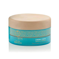 Barex Olioseta Oro Del Marocco Body Cream Magic of The East – Крем для тела с маслом арганы 250 мл