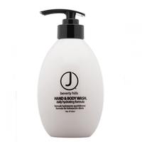 J Beverly Hills Skin Care Hand&Body Wash - Гель для рук и тела 532 мл