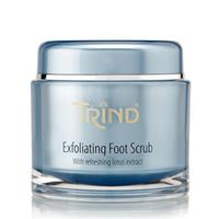 Trind Exfoliating Foot Scrub Отшелушивающий крем-скраб для ног 200 г