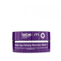 Label.M Therapy Age-Defying Recovery Mask - Маска восстанавливающая омолаживающая терапия 750 мл
