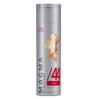 Wella Magma By Blondor - Краска для цветного мелирования /44 красный интенсивный 120 г