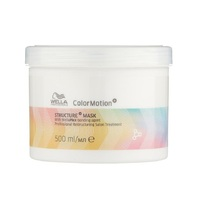 Wella Color Motion Mask - Маска для интенсивного восстановления окрашенных волос 500 мл