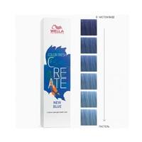 Wella Color Fresh Create - Оттеночная краска ночной синий 60 мл