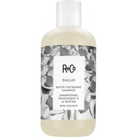 "R+Co Dallas Biotin Thickening Shampoo - Шампунь с биотином для объема ""даллас"" 241 мл"