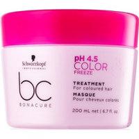 Schwarzkopf BC Bonacure Color Freeze Treatment - Маска для окрашенных волос 200 мл