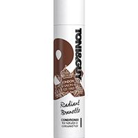 Toni&Guy Radiant Brunette Conditioner - Кондиционер сохранение цвета и блеска темных волос 250 мл