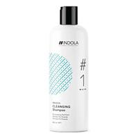 Indola Cleansing Shampoo - Очищающий шампунь 300 мл