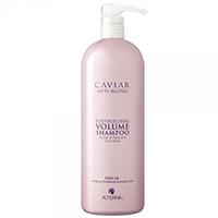 Alterna Caviar Anti-Aging BodyBuilding Volume Shampoo - Шампунь для объема с морским шелком 1000 мл