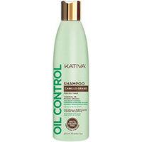 "Kativa Oil Control Shampoo For Oily Hair - Шампунь ""контроль"" для жирных волос 250 мл"