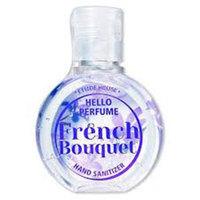Etude House Perfume Hand Sanitizer French Bouquet - Гель для рук дезинфицирующий (французский букет) 30 мл