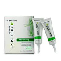 Matrix Biolage Fiberstrong Serum - Концентрированная сыворотка с экстрактом бамбука ампулы 10*10 мл
