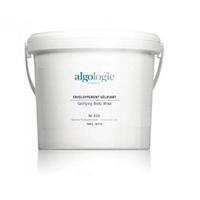 Algologie Gelifying Body Wrap - Моделирующее обертывание для тела (Гелевое альгинатное обертывание для тела 1600 г
