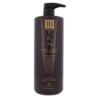 "Alterna The Science Оf Ten Perfect Blend Shampoo - Шампунь для волос ""совершенная формула"" 920 мл"