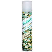 Batiste Revitalize It Camouflage - Сухой шампунь 200 мл