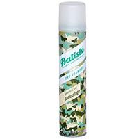 Batiste Revitalize It Camouflage - Сухой шампунь 200 мл