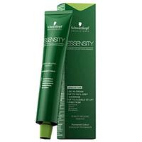 Schwarzkopf Professional Essensity - Перманентный краситель 7-77 средний русый медный экстра 60 мл