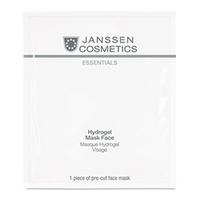 Janssen Hydrogel Mask Face - Укрепляющаягидрогель-маска для лица 3 шт