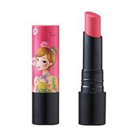 Fascy Scarf Tina Tint Lip Essence Balm Rose Pink - Бальзам для губ (розовый) 4 г
