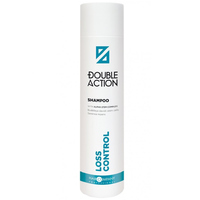 Hair Company Double Action Loss Control Shampoo - Шампунь против выпадения волос 250 мл