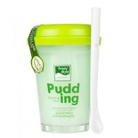 """Beauty Style Pudding Sleeping Mask - Ночная маска-пудинг с зеленым чаем """"антистресс и регенерация"""" 100 г"""