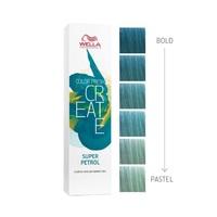 Wella Color Fresh Create - Оттеночная краска супер петроль 60 мл