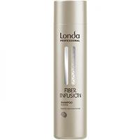 Londa Fiber Infusion Shampoo - Шампунь для волос 250 мл