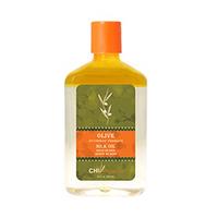 "CHI Organics Olive Nutrient Therapy Silk -   Гель восстанавливающий  ""Олива"" 50 мл"