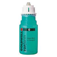 Goldwell Topform Foam Wave 0 - Химическая завивка для жестких трудноподдающихся завивке волос 90 мл