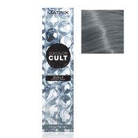 Matrix Socolor Cult - Крем с пигментами прямого действия для волос (мраморный серый) 118 мл