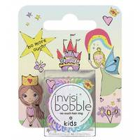 Invisibobble Kids Magic Rainbow - Резинка для волос с подвесом (разноцветная)