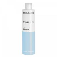 Selective Powerplex Bond Creator - Двухшаговая процедура укрепления волос шаг №1 500 мл