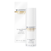 Janssen Opus Belle Anti-Age De-Age & Re-Lift Lotion - Anti-Age лифтинг эмульсия 30 мл