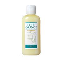 Lebel Cool Orange Hair Rinse - Бальзам-ополаскиватель «Холодный Апельсин» 200 мл