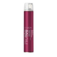 Revlon Professional Pro You Volume Hairspray - Лак для объема нормальной фиксации 500 мл