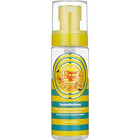 Chupa Chups Body Mist Lemon Verbena - Отшелушивающий тоник для тела (лимон и вербена) 50 мл