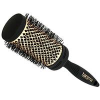 Harizma Professional h10649-53 Silken Touch - Брашинг для длинных волос 53 мм
