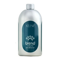 Keune Blend Volume Conditioner - Кондиционер «Объем» 1000 мл
