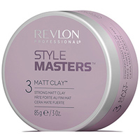 Revlon Professional SM Creator Matt Clay - Глина матирующая и формирующая для волос 85 мл