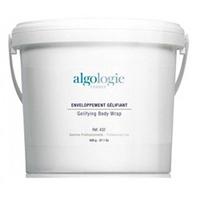 Algologie Gelifying Body Wrap - Моделирующее обертывание для тела (гелевое альгинатное обертывание для тела 500 г