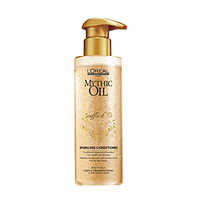 L'Oreal Professionnel Mythic Oil Souffle d'Or Sparkling Conditioner - Смываемый уход 190 мл