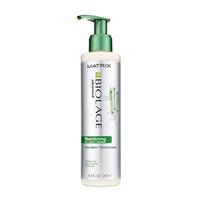Matrix Biolage Fiberstrong Intra-Cylane Cream - Укрепляющий крем Файберстронг с молекулой INTRA-CYLANE и экстрактом бамбука 200 мл