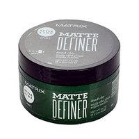 Matrix Style Link Matte Definer Beach Clay - Глина матовая для укладки волос 100 мл