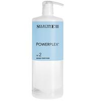 Selective Powerplex Bond Fortifier - Двухшаговая процедура укрепления волос шаг №2 1000 мл
