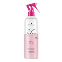Schwarzkopf BC Bonacure Color Freeze Spray Conditioner - Спрей-кондиционер для окрашенных волос 400 мл