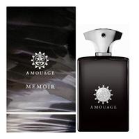 Amouage Memoir For Men - Парфюмерная вода 100 мл