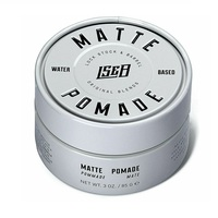 Lock Stock & Barrel Matte Pomade - Матовая помада 85 г